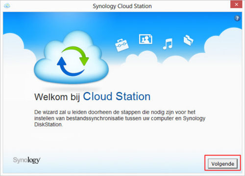 Synology_CloudStation_Client_01