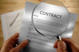 Service-contracten