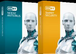 ESET Virusbescherming